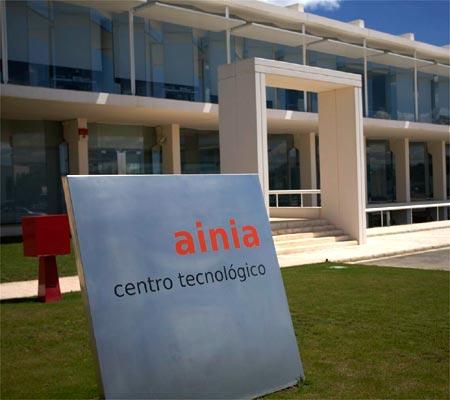 Contacto AINIA