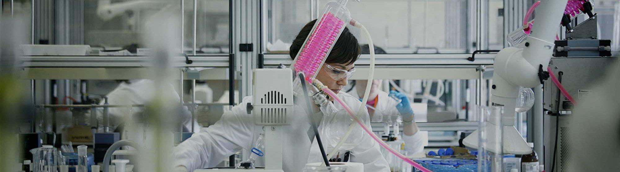 Servicios analíticos. Fisico-química, microbiología