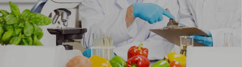 Alimentación, innovación de producto