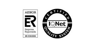 aenor-iqnet-logos