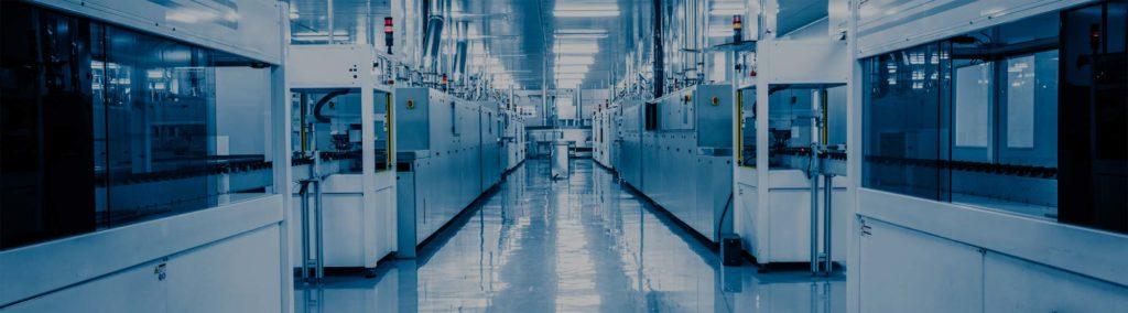 Industria 4.0. Soluciones tecnológicas