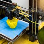 impresoras 3d alimentación tendencias