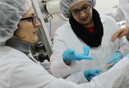 bioplásticos para envase alimentación