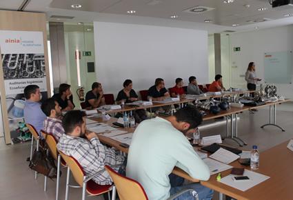 formación especializada en innovación y tecnologia