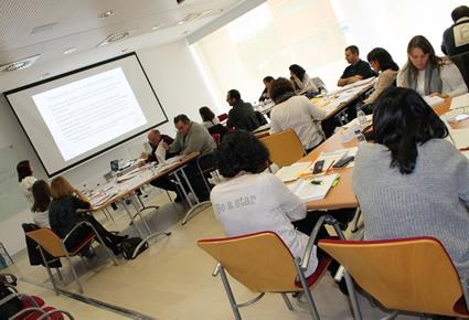 Programa cursos AINIA