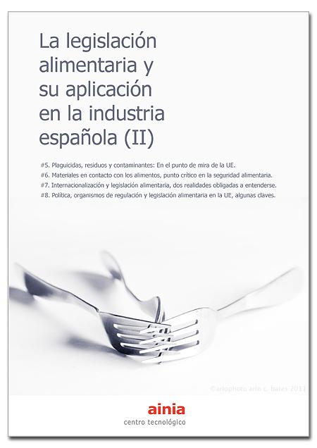 ainia legislacion alimentaria 2 ebook