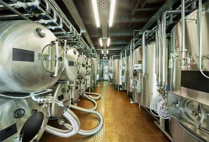diseño higiénico de equipos e instalaciones