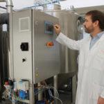 microencapsulación para el desarrollo de materiales antimicrobianos para alimentos