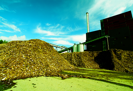 biorefineria verde economía circular