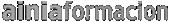 Logo AINIA Formación
