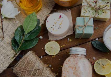 cosmeticos naturales