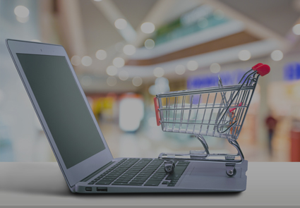 comercio electronico alimentacion