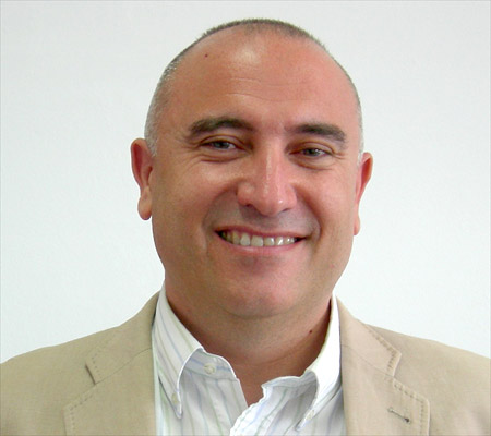 JUAN PABLO PÉREZ