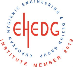 EHEDG institute member 2019