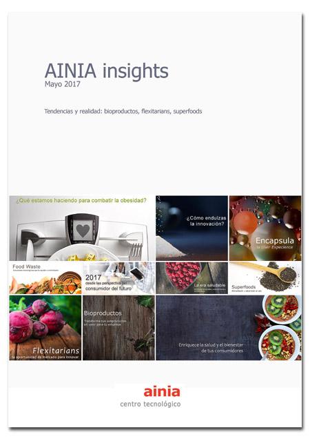 AINIA 2017 Insights II