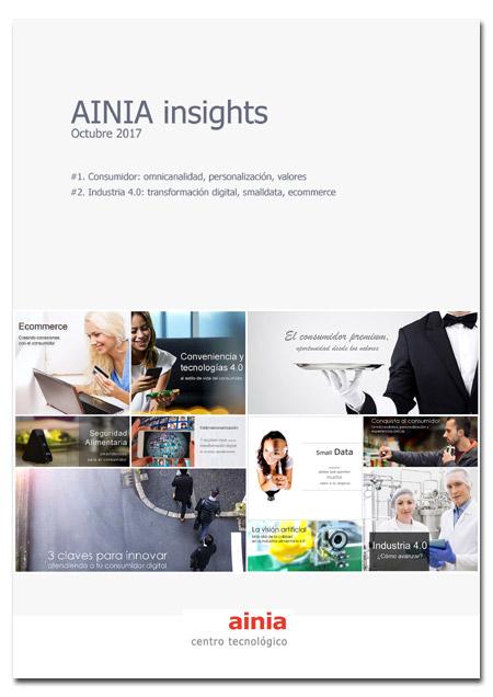 AINIA 2017 Insights III