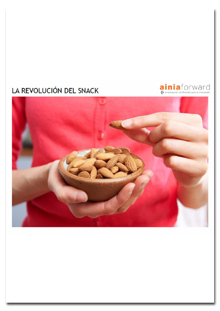 Informe Revolucion Snack