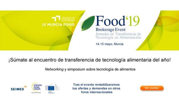 Murcia Food 2019