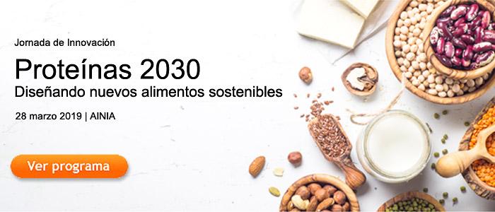 Jornada Proteínas 2030