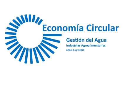 III Seminario Economía Circular del Agua