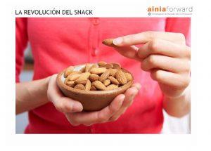 2018 jornada taller revolucion snacks tendencias alimentacion mundial