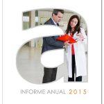 AINIA Informe Anual 2015