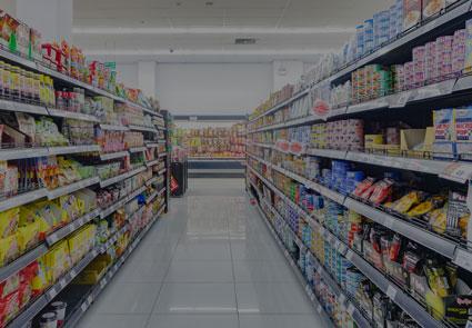 packaging alimentario supermercado
