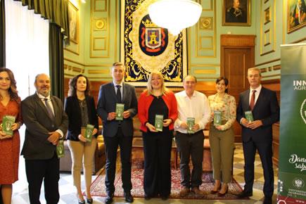 Presentacion premio Grupo La Caña