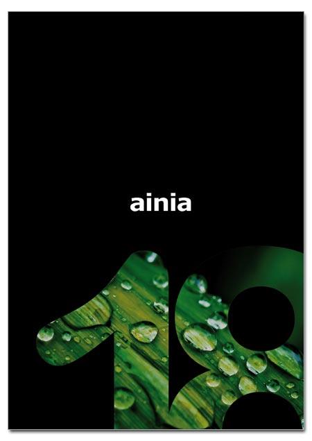AINIA Informe Anual 2018