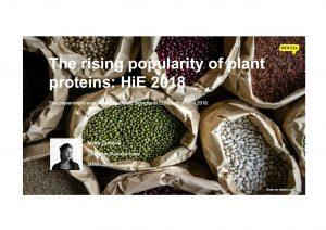 2019 Jornada proteinas mintel