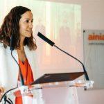 Cristina Del Campo asume la Dirección General de AINIA