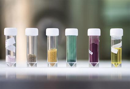 Microencapsulación y Biotecnología, integración tecnológica Productos microbiológicos sólidos viables