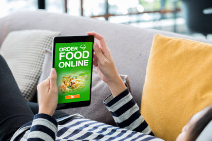 ecommerce alimentacion legislacion UE