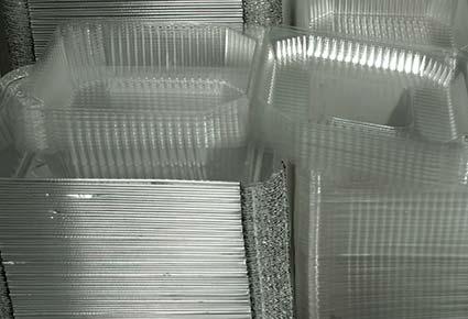 envases plásticos
