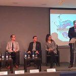 """DAM, Repsol,, AINIA «Encuentros Expoquimia: Retos y futuro del sector"""""""