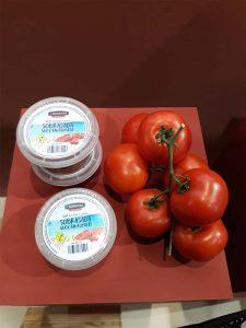 sobrasada vegetal tomate veganos