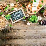 fluido supercritico proteína vegetal vegano