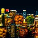 legislación alimentaria 2020, aceites oliva, conservas vegetales