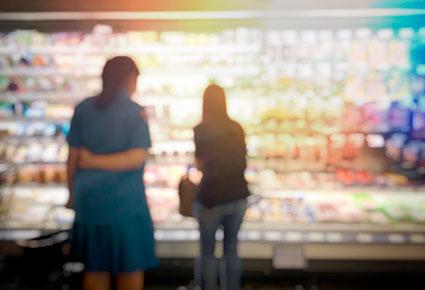 Seguridad Alimentaria Consumidor