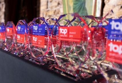 Varios de nuestros socios certificados como 'Top Employers España 2020'