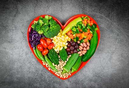 Alimentación Saludable Snac