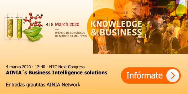 Nutraceuticals NTC NEXT Congress ANIA Business Intelligence