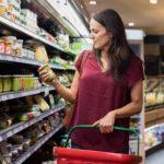 legislación etiquetado nutricional a través de sistemas voluntarios