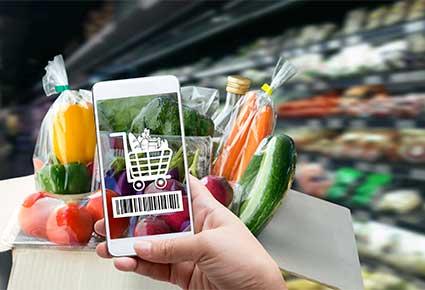 Etiquetado de los alimentos, resultados del Plan Nacional de Control Oficial de la Cadena Alimentaria (PNCOCA) 2019,